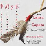 Payé: ¿Qué significa ser indio/a mapuche?: pueblo indígena y diseminación