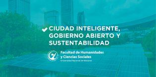Con un nuevo módulo continúa el seminario de posgrado y postítulo: Gestión de Desarrollo Sustentable