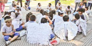 Ituzaingó será sede de una nueva edición del Congreso de Cultura Popular, lenguajes y Folklore
