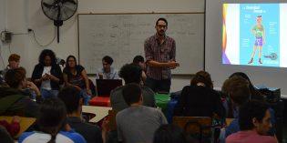 Cómo Comunicar Diversidades, fue el tema de una jornada en la FHyCS