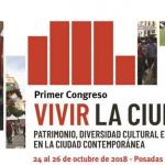 Investigadores de la FHyCS-UNaM participarán del Congreso Vivir la Ciudad