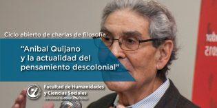 Aníbal Quijano y la actualidad del pensamiento decolonial