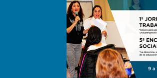 Realizarán en Humanidades el 5º Encuentro de Trabajo Social del NEA