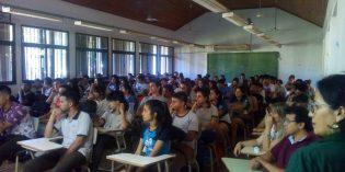 El Circuito por la Memoria y el Colectivo 108 cerraron el Ciclo de Cine Itinerante en el Eldorado 2018