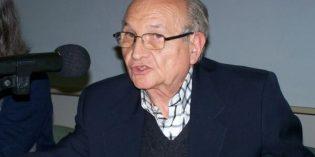Realizarán homenaje al Dr. Arturo Fernández por su trayectoria en la Ciencia Política Argentina