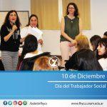 Día del Trabajador/a Social en Argentina un símbolo en defensa de la democracia