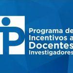 Prorrogan la entrega de la solicitud de incentivos 2018 para el 14 de abril
