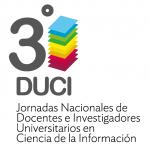 Reunión para la planificación de las 3ras DUCI en Misiones