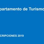 Llamado a adscripciones en Turismo de la FHyCS-UNaM