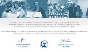 La UNaM celebra sus 46° Aniversario