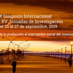 El IX Simposio Internacional y las XV Jornadas de Investigación-Acción en Turismo se harán en Posadas