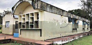 Investigadores de la FHyCS realizan actividades de rescate patrimonial arquitectónico en Panambí