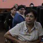 Comenzaron talleres de formación de usuarios de biblioteca en la FHyCS