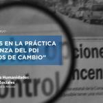 Se realizarán Jornadas sobre Periodismo de Investigación en la FHyCS
