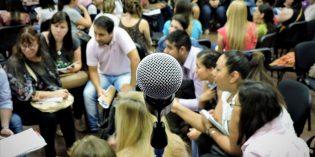 Curso intensivo de Oratoria y Comunicación en la FHyCS