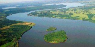 Conversatorio sobre represas Garabí-Panambí