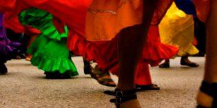Taller de músicas y danzas de América Latina en Humanidades