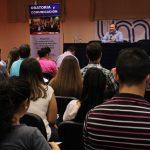 Curso de Oratoria y Comunicación de la FHyCS