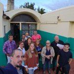Investigadores de la FHyCS obtuvieron mención honorífica en concurso del Fondo Nacional de las Artes