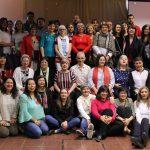 La FHyCS celebra el Día Nacional del Bibliotecario