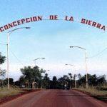 Jornadas espacios locales, experiencias globales en Concepción de la Sierra