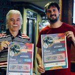 Lanzamiento del Panamericano Universitario de Futsal 2019 en la FHyCS