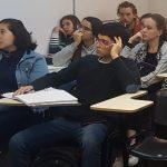 Jornada de Tesistas de Posgrado: prórroga hasta el 7 de noviembre para la entrega de resúmenes