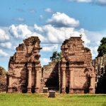 VIII Encuentro de Discusión Arqueológica del Nordeste Argentino (EDAN)