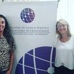 Jornada Debatir – Nos en Trabajo Social