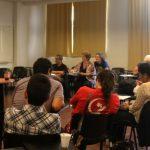 Ya está disponible el Programa de la Jornada de Tesistas de Posgrado