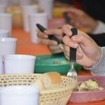 Campaña nacional de donación de utensilios de cocina en la FHyCS