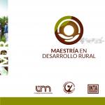 Pre inscripción abierta para la Maestría en Desarrollo Rural