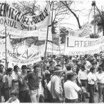 """Día de la memoria: """"La dictadura no ha podido acallar las voces"""""""