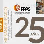 La Maestría en Antropología Social de la FHyCS-UNaM cumple 25 años