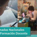 Jornadas Nacionales de Formación Docente