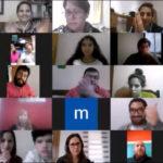 Curso de Oratoria y Comunicación en modalidad virtual
