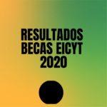 Ya está disponible el Orden de Mérito de los Postulantes a Becas EICyT 2020
